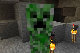 Are You, Scared of Creepers?