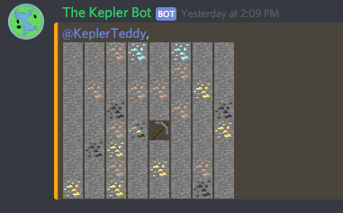 The Adventures of Coding a Discord Bot